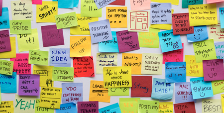 Mini writing meditations... reminders to be grateful.