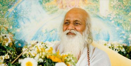 The Maharishi made transcendental meditation readily available to the general public.