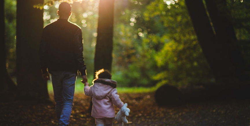 Relationships Zone #1 - Parent's loving care, the greatest of all active meditations!