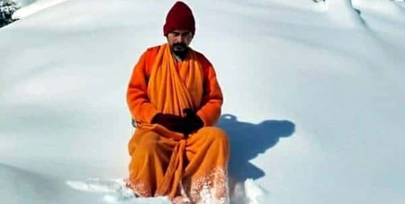When Dr. Herbert Benson went to India to improve the relaxation response he witnessed monks who were able to raise their body temperature to survive the freezing temperatures.