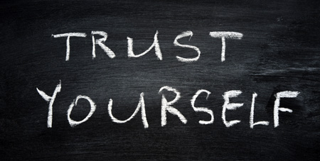 Rule #3 of meditation basics is TRUST YOURSELF. Only you can tell if what you're doing is right for you. No gurus, monks, teachers or anyone out there will ever know what is best for you.