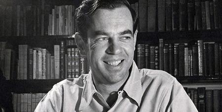 Joseph Campbell (March 26, 1904–October 30, 1987)